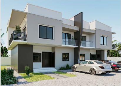 house design in Nigeria